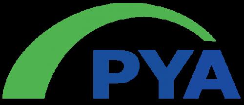 Pershing Yoakley & Associates logo