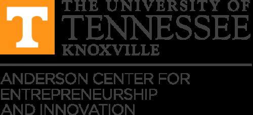 University of Tennessee Anderson Center for Entrepreneurship & Innovation logo