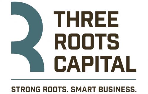 Three Roots Capital logo