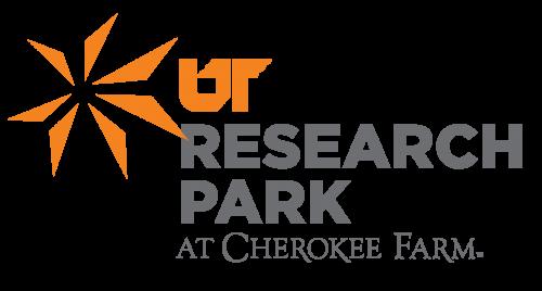 UT Research Park at Cherokee Farm logo