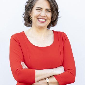 Mayor Indya Kincannon