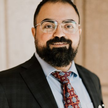 Hicham Ghossein