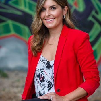 Tricia Martínez